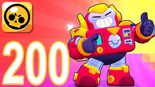 Brawl Stars - Gameplay Walkthrough Part 200 - Surge (iOS, Android)