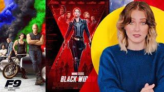 How Hollywood's Coronavirus shutdown will affect movies for years