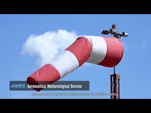 An Introduction to Air Navigation and Weather Services ,CAA ,MOTC