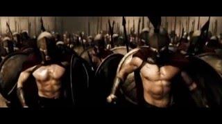 Смотреть клип 300 spartans онлайн