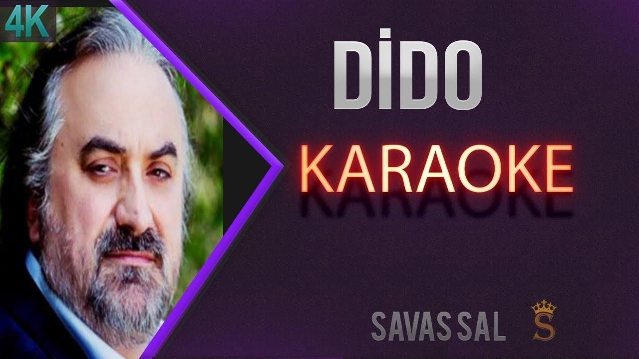 Dido Karaoke 4k