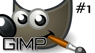 GIMP #1 Frequenztrennung [HD]