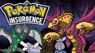 DELTA HYDREIGON! NOWA TAJNA BROŃ! - Let's Play Pokemon Insurgence #56