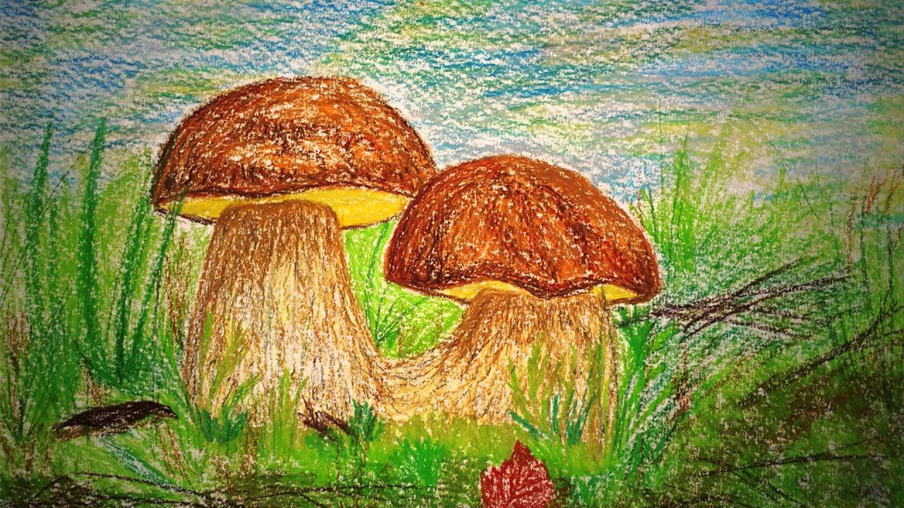 Конкурс рисунков на тему осень 1 класс 26