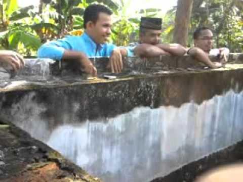 Wisata Religi Nangroe Aceh Darusalam - ACEH