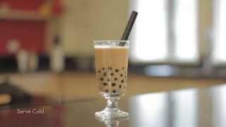 how to make milk tea coffee