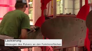Foto von PÖTTINGER Lackqualität: Tauchlackierung und Pulverbeschichtung [de]