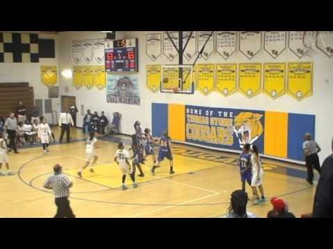 Rya Nelson 2015 - 2016 Thomas Stone High School Highlights-part 2