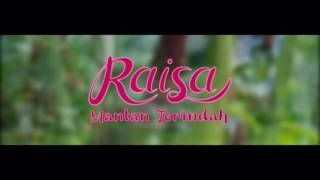 Raisa - Mantan Terindah (Unofficial Video)