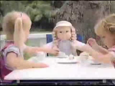 Kid Sister Commercial