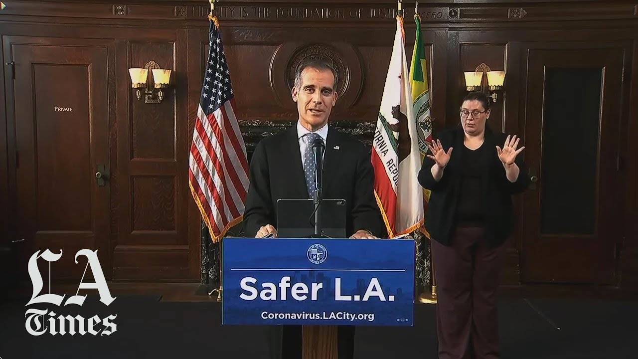 Los Angeles County enters Phase 3 of reopening thumbnail
