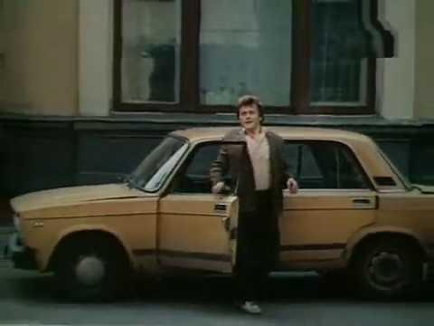 Игра на миллионы  (Советский фильм, Криминал, Приключения, 1991)