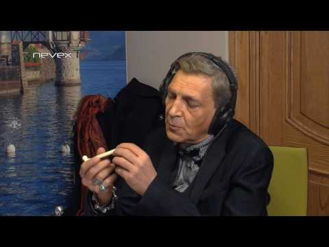 NevexTV: Александр Невзоров - Персонально ваш 19 10 2016