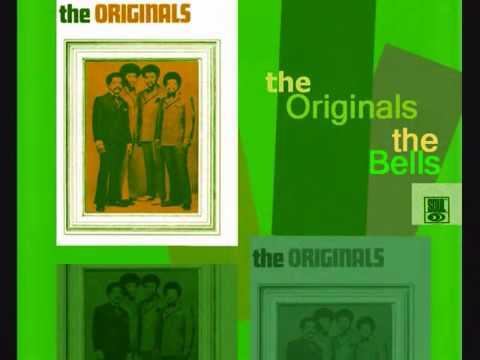 The Originals- The Bells