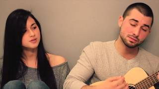 Between the Raindrops- Joe Murphy & Jenna Murphy (Lifehouse & Natasha Bedingfield cover)