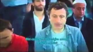 İşte Diyanet'in rekor kıran namaz videosu 2017 Video