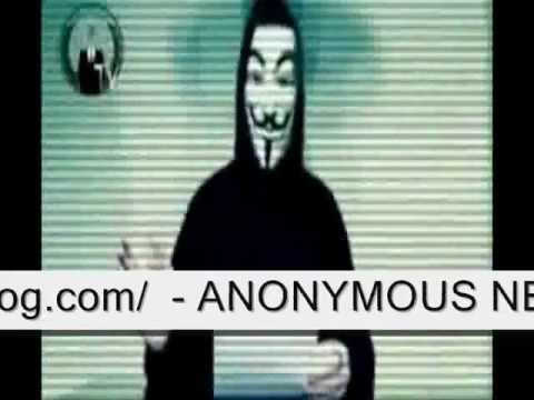 ANONYMOUS MEGAUPLOAD - anonymous blog