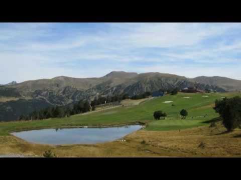 Golf Soldeu  - Andorra - YardasTour