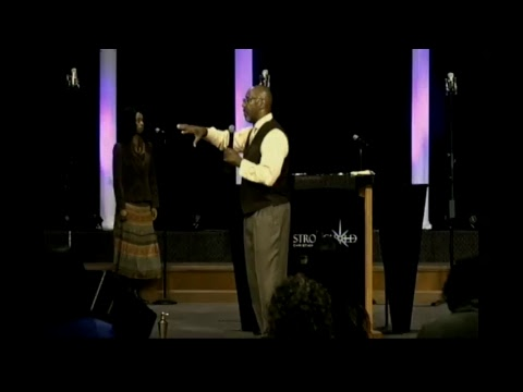 Stronghold Christian Church Live Stream