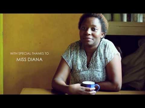 My African Food Map: Sukuma Wiki