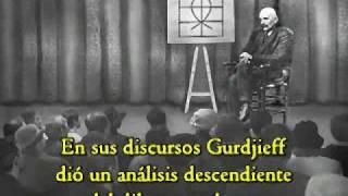 La Misión de Gurdjieff