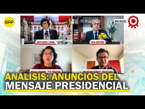 """Arturo Maldonado: """"será"""