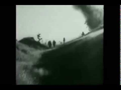 Sodom- Cannon Fodder (Official Video WW1 Footage)