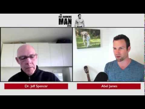Dr. Jeff Spencer: Fear is Your Friend, & What All High Achievers Have in Common