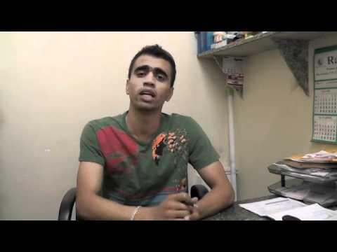 younanet.com - entrevista com Iure Gomes da Silva