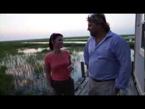On camera work - Travel and Tourism webisode #1