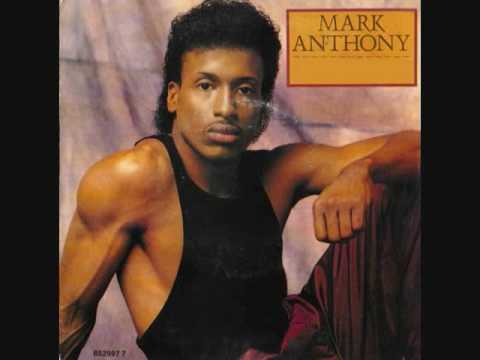 Mark Anthony - Dreams Of Love ( SLOW JAM )