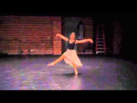 Skinny Love ballet dance