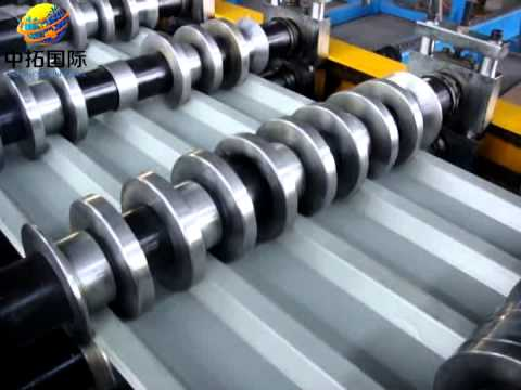 Видео Оцинкованная сталь z 450