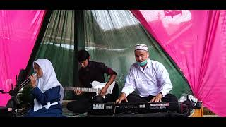 TRIO Gelayy !! MAYAL - MAYAL (cover) ~ VOC : Mba Dwi 3 DIVA ~ Ryan Player dan Gitar Rhytm Ang Furqon