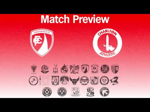 MATCH PREVIEW | Chesterfield vs Charlton