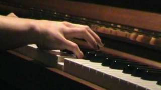 Epica - Linger Piano Cover
