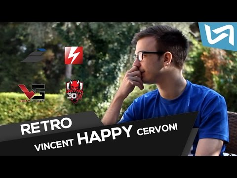 Happy : sa carrière sur CS:Source [Subtitles Available]