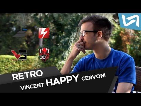 HAPPY ENVYUS : HIS CAREER CS:SOURCE