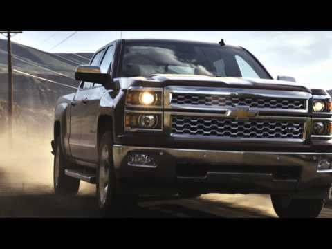 2014 Silverado in Grand Forks near Fargo ND Rydell - Quiet