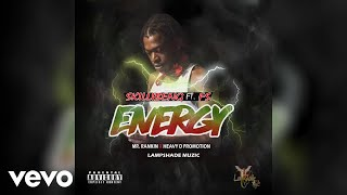 Skillibeng - Energy (Official Audio) feat. F.S.