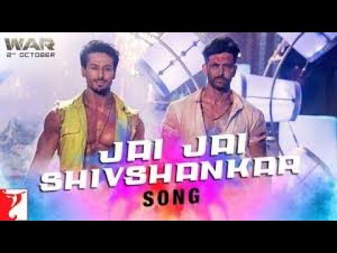jai-jai-shivshankar-song-|-war-|-hrithik-roshan-|-tiger-shroff-|-vishal-&-shekhar-ft,-vishal,-benny