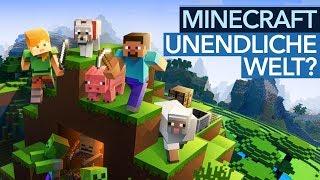 Die 7 kuriosesten Minecraft-Fragen und die Antworten darauf!