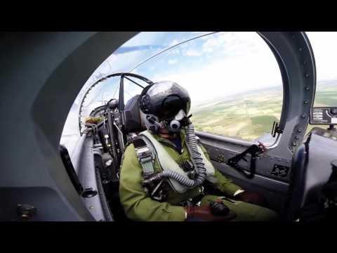 NFTC PILOT TRAINING CANADA.15 Wing Moose Jaw, Harvards, Hawks & Simulators.