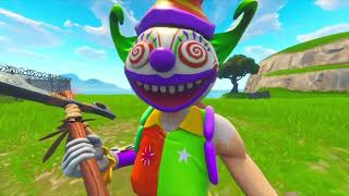 Fortnite Skins Face Reveal Fortnite Battle Royale Season 6