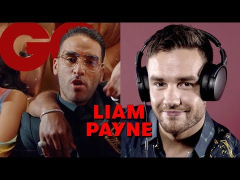 Liam Payne Juge Le Rap Français : Gims, Gradur, Ico…   GQ