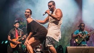 Shaggy FULL LIVE @ Rototom Sunsplash 2014 (FULL CONCERT)