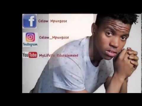 Ngishimile - Scelo Mpungose