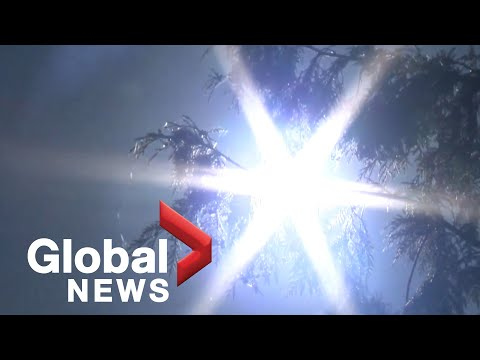 """""""Unprecedented"""" heat wave in western North America set to pass, but impacts linger"""