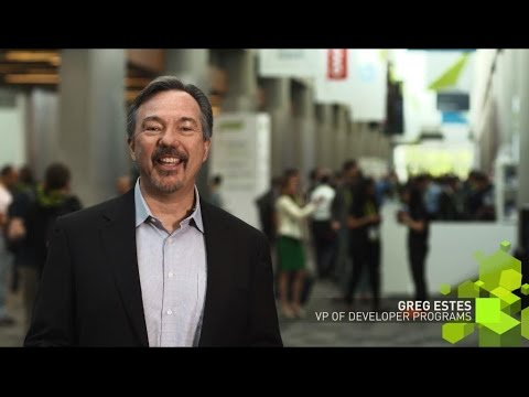 GTC 2017: NVIDIA News Summary