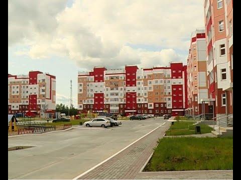 Общественники Нижневартовска проверяют качество домов по программе переселения